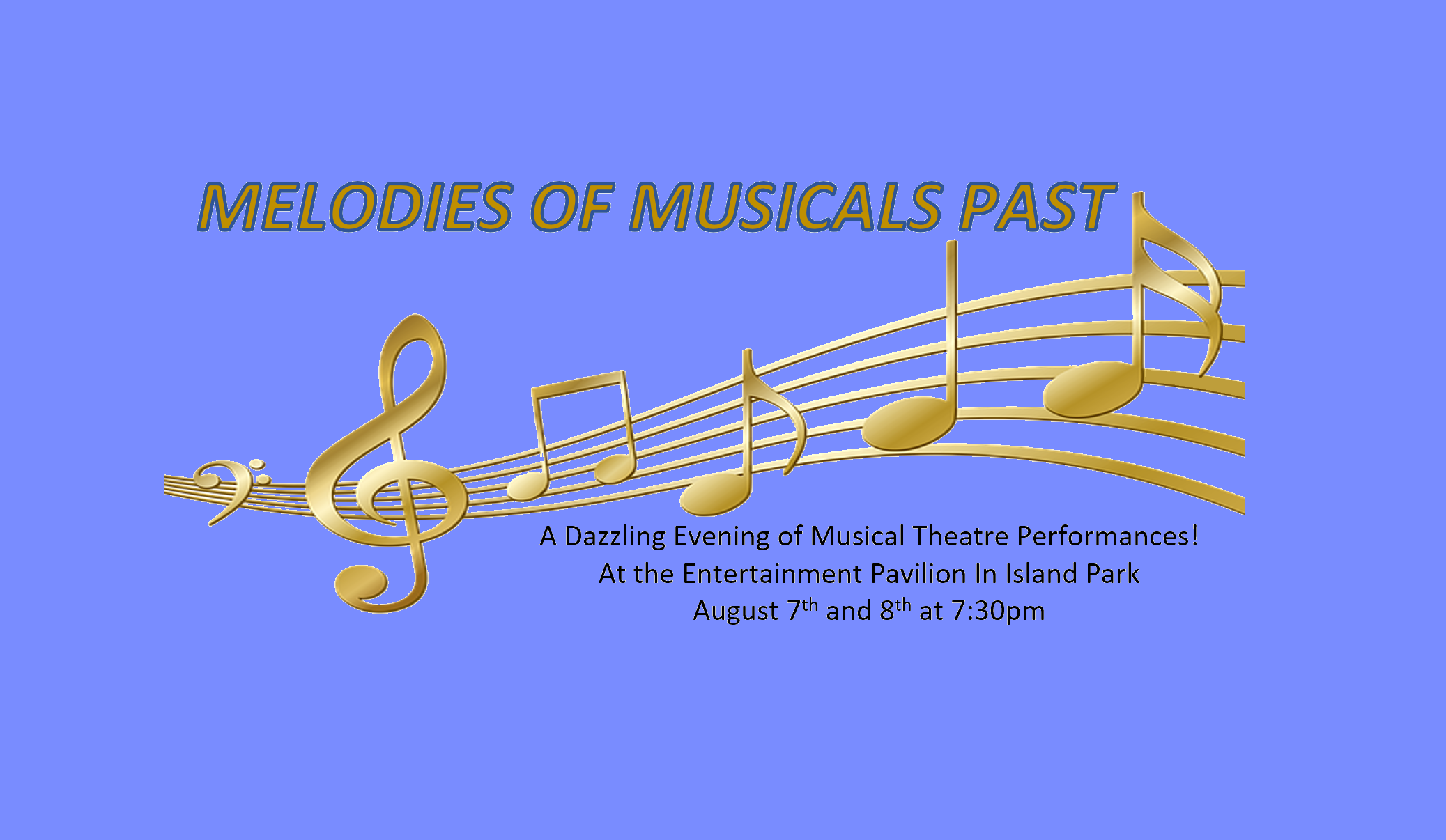 Melodies of Musicals Past